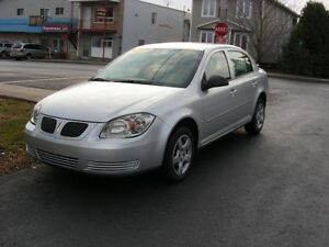 2009 Pontiac G5 de base Berline