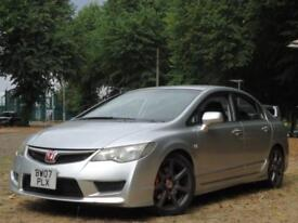 Honda Civic Type R FD2**ONLY 1 UK KEEPER FROM NEW**93K KILOMETRES**CLEAN EXAMPLE