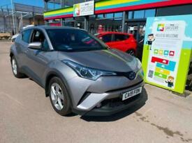 image for 2019 Toyota C-HR 1.8 Hybrid Icon 5dr CVT HATCHBACK Petrol/Electric Hybrid Automa