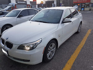 2010 BMW 528xi.all well drive.certify&emission