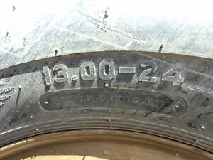 13X24 TIRES London Ontario image 4