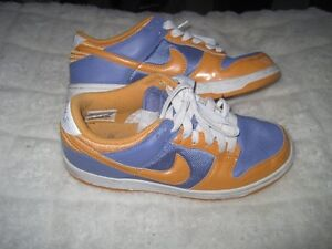 Nike VP Low Cuts Shoes - Size 8