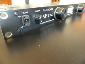ART SP 4x4 Power Distribution System