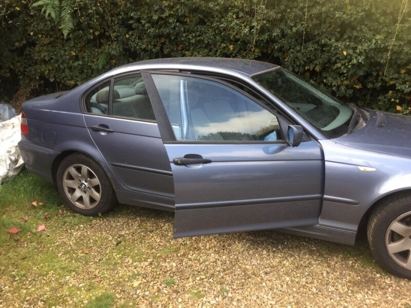 BMW 318i E46 [Reduced to sell] @ just £700 ono