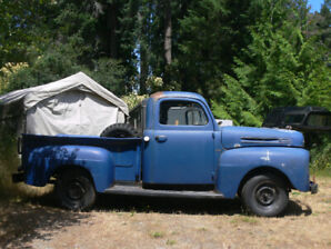 1949 Ford  1/2 Ton for sale