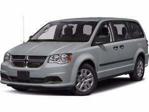 2016 Dodge Grand Caravan Minivan, Van