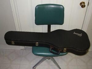 Gibson Case Vintage 60s 70s SG maybe others London Ontario image 1