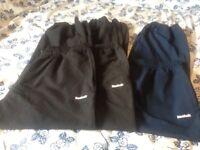 Men's training bottoms size xl
