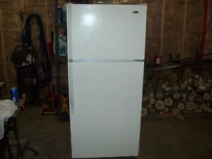 Fridge in Excellant Shape, only 3 years old