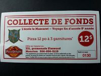 Pizza Delight pizza coupon