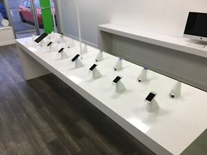We have iPhones,iPads and androids for sale!! We also repair!