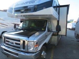 Fleetwood Rv | Find RVs, Motorhomes or Camper Vans Near Me