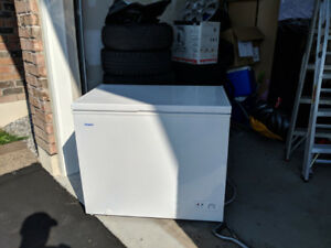 Haier Freezer for sale (Pickup only)