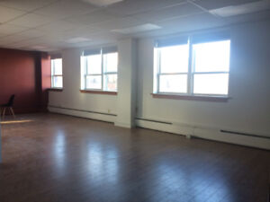Downtown Timmins Office Space(s) for Rent!