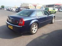 2008 08 CHRYSLER 300C 3.0CRD V6 AUTO, FULL SERVICE HISTORY, WELL MAINTAINED
