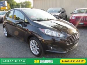 2015 Ford Fiesta SE AUT A/C MAGS BLUETOOTH GR ELECTRIQUE