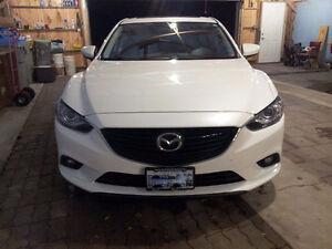 2014 Mazda Mazda6 GT Sedan