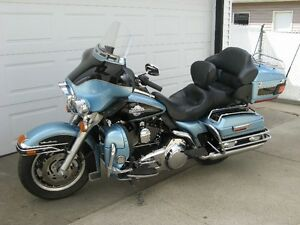 2007 Harley Davidson Ultra Classic Electra Glide