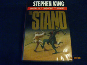 Stephen King - The Last Stand