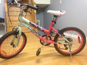 Supercycle girls bike for sale