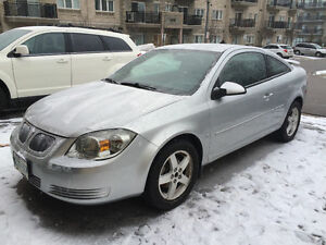 EXTREMELY LOW KMs 2009 Pontiac G5 SE Coupe (2 door)