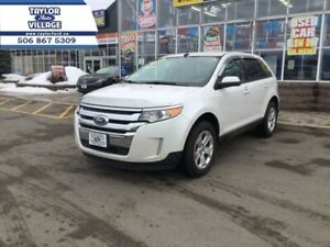 2013 Ford Edge SEL  -$82.62 /Wk, Navigation, Bluetooth, Heated F