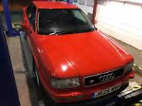 1991 Audi S2 Coupe