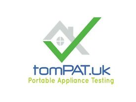 Portable Appliance Testing - tomPAT