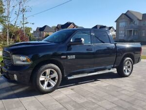 *****2014 Dodge Power Ram 1500 Sport Crew Cab 4X4*****
