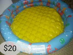 Swimming pool & New Toys Still in Box **CHEAP**