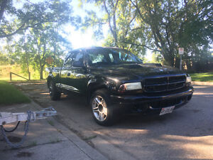 2000 Dodge Dakota R/T Coupe (2 door)