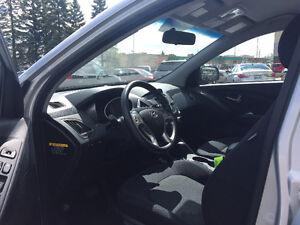 2013 Hyundai Tucson GL SUV, Crossover