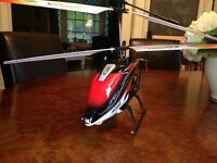 Found - remote control helicopter