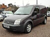 Ford Transit Connect 1.8TDCi ( 110PS ) Euro IV T220 SWB LX