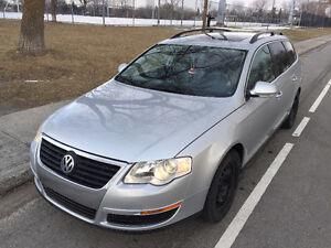 Volkswagen Passat 2007 2.0T FSI