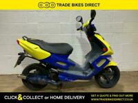 Peugeot Speedfight 50 2000 spares or repair good running project 50cc scooter