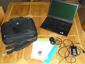 """Dell Latitude E5540 w. 16"""" screen - clean"""