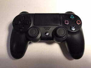 PS4 Controller works well, except that has to be always pluged