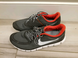 Nike Freestyle runners 5.0