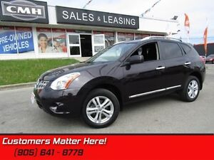 2013 Nissan Rogue SV   CAM! BLUETOOTH! HEATED SEATS!