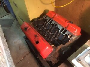 350 Chevrolet, Assorted Carburetors and parts