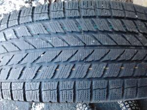 4 Winter Toyo Tires