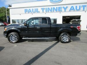 2014 Ford F-150 XLT SuperCab 6.5-ft. Bed 4WD Peterborough Peterborough Area image 20