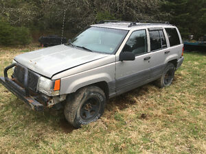 1998 Jeep Cherokee Sell or trade
