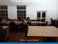 Co-Working * Wilder Street - BS2 * Shared Offices WorkSpace - Bristol