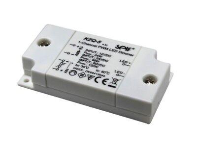 LED Dimmer Modul für 1-10V Signal Steuerung 12V / 24V / 60V 2A ()