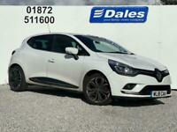 2018 Renault Clio 0.9 TCE 90 Iconic 5dr Hatchback Petrol Manual