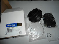 CV-joint boot kit, outer,new for 1988 vw fox
