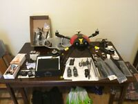 naza light quad copter plus camera for sale all you can see in picture is included