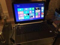 Hewlett Packard laptop INTEL I3, 1TB & 8GB RAM